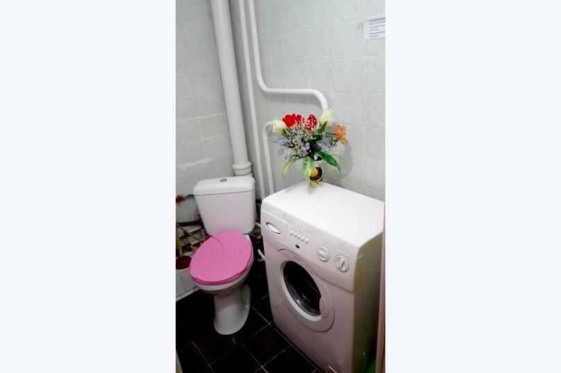 2-комн. квартира, 46 кв.м. на 5 человек, проспект Героев Сталинграда, 46, Севастополь - Фотография 25