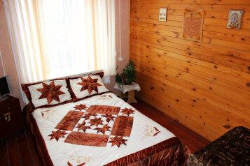 Дом, 130 кв.м. на 12 человек, 5 спален, Казанская, Дивеево - Фотография 1