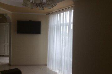 3-комн. квартира, 63 кв.м. на 5 человек, улица Тюльпанов, Адлер - Фотография 2