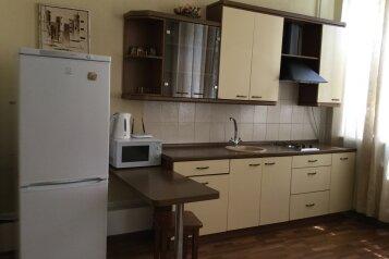2-комн. квартира, 60 кв.м. на 4 человека, проспект Нахимова, 7, Севастополь - Фотография 2