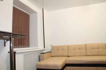 1-комн. квартира, 32 кв.м. на 4 человека, Ленинградская улица, Кировск - Фотография 2