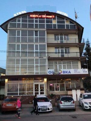 Гостиница, Искры, 1 на 24 номера - Фотография 1