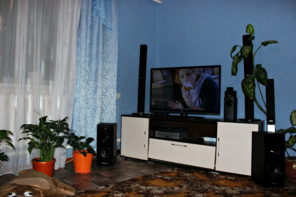 Дом, 130 кв.м. на 12 человек, 5 спален, Казанская, 4а, Дивеево - Фотография 1