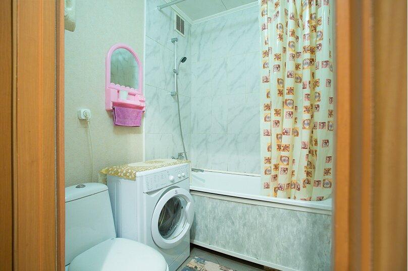 2-комн. квартира, 40 кв.м. на 4 человека, Ленинский проспект, 4, Калининград - Фотография 11