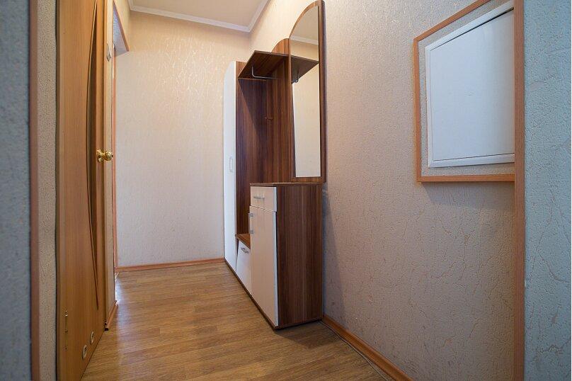 2-комн. квартира, 40 кв.м. на 4 человека, Ленинский проспект, 4, Калининград - Фотография 12
