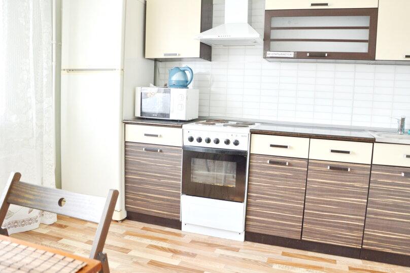 1-комн. квартира, 40 кв.м. на 3 человека, Зиповская улица, 37, Краснодар - Фотография 6