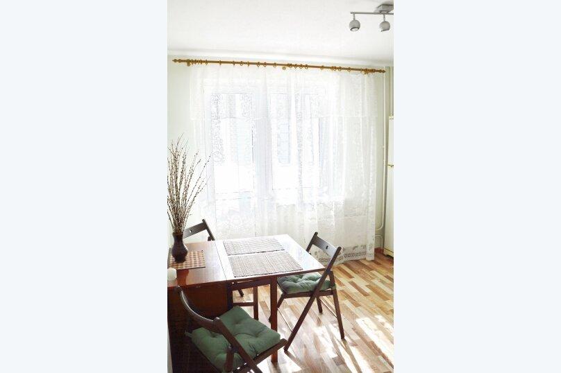 1-комн. квартира, 40 кв.м. на 3 человека, Зиповская улица, 37, Краснодар - Фотография 7