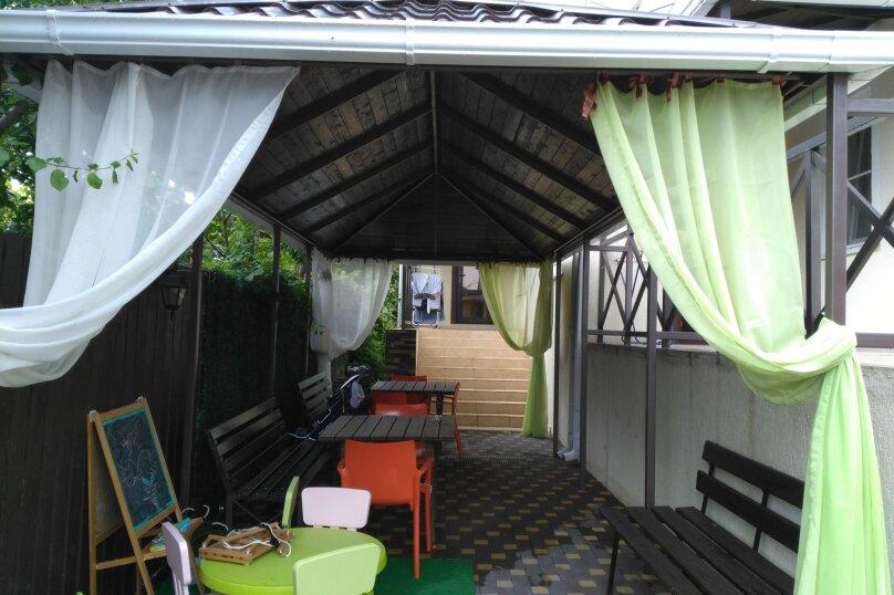 """Гостевой дом """"АЛЬПИНА"""", Пионерская улица, 33 на 10 комнат - Фотография 4"""