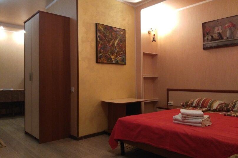 """Гостевой дом """"АЛЬПИНА"""", Пионерская улица, 33 на 10 комнат - Фотография 8"""