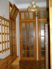 2-комн. квартира, 53 кв.м. на 6 человек, проспект Ленина, Евпатория - Фотография 1
