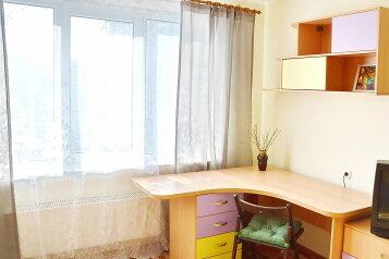 1-комн. квартира, 40 кв.м. на 3 человека, Зиповская улица, Краснодар - Фотография 4