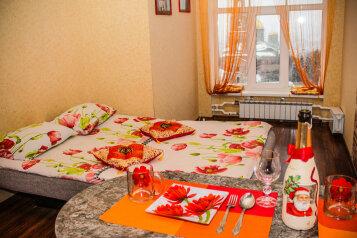 1-комн. квартира, 32 кв.м. на 4 человека, улица Лермонтова, Пенза - Фотография 2