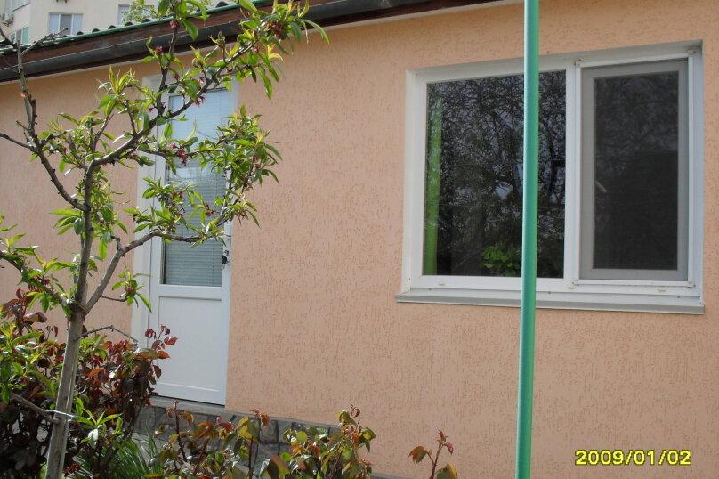 Номер полулюкс  (3+1), улица Спендиарова, 7, Судак - Фотография 11