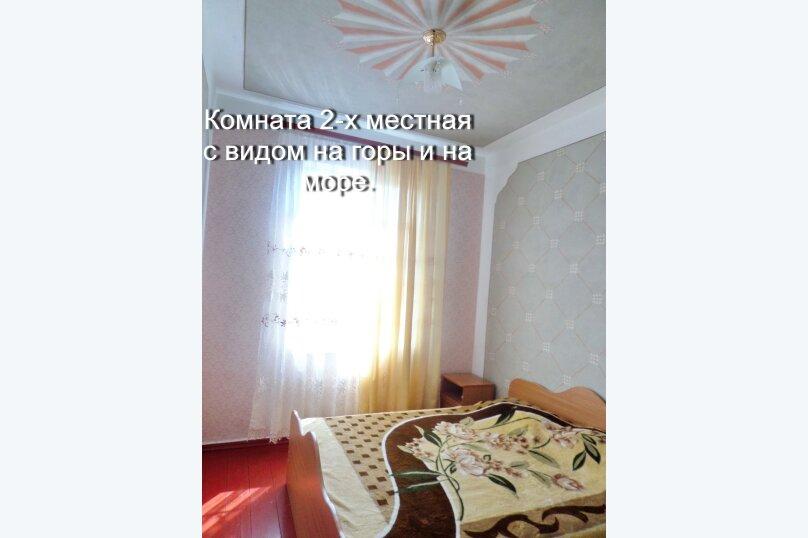 """Гостевой дом """"На Сухумском шоссе"""", Сухумское шоссе, 3-тий тупик на 6 комнат - Фотография 17"""