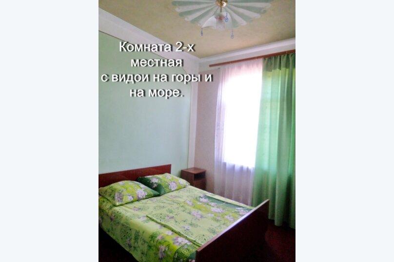 """Гостевой дом """"На Сухумском шоссе"""", Сухумское шоссе, 3-тий тупик на 6 комнат - Фотография 18"""