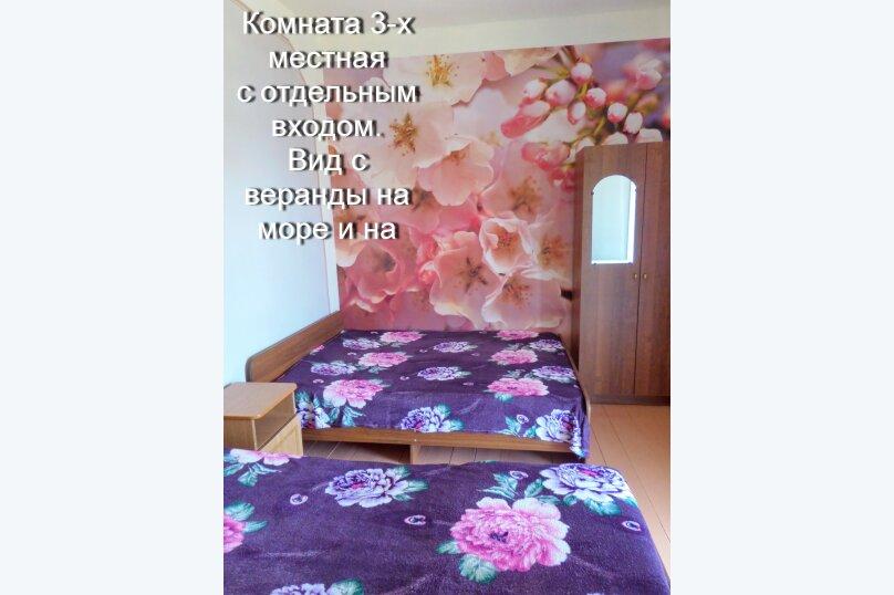 """Гостевой дом """"На Сухумском шоссе"""", Сухумское шоссе, 3-тий тупик на 6 комнат - Фотография 20"""
