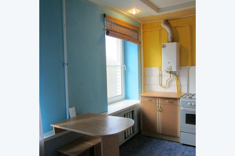 1-комн. квартира, 30 кв.м. на 4 человека, Мечниковский переулок, 9, Таганрог - Фотография 2