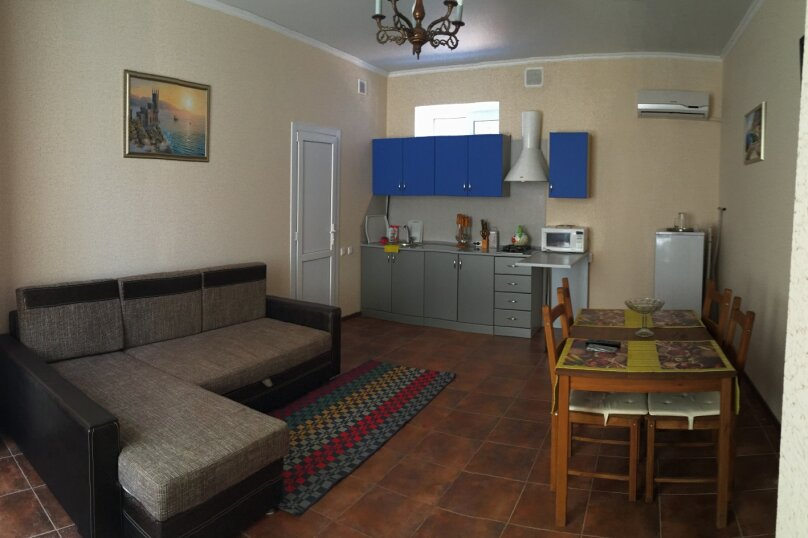 """Гостевой дом """"На Некрасова 107"""", улица Некрасова, 107 на 11 комнат - Фотография 4"""