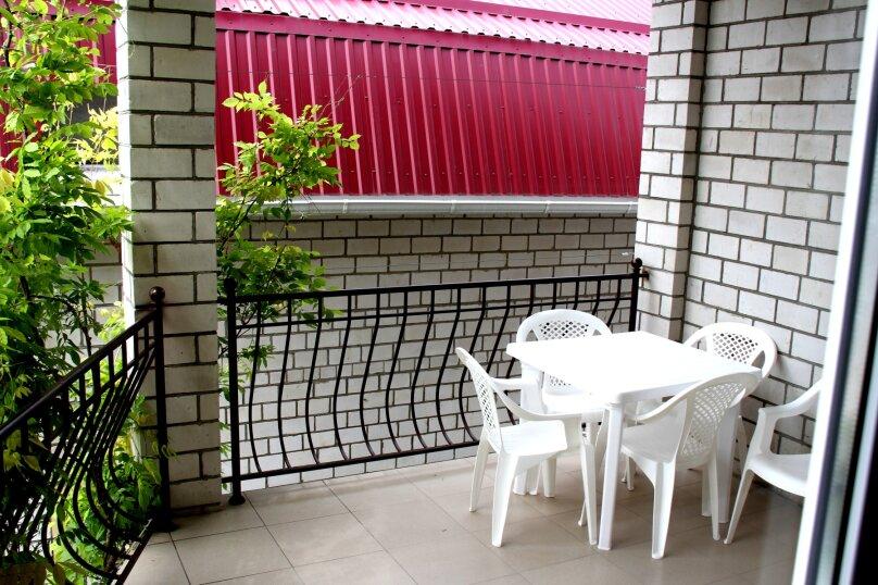 """Гостевой дом """"На Некрасова 107"""", улица Некрасова, 107 на 11 комнат - Фотография 8"""