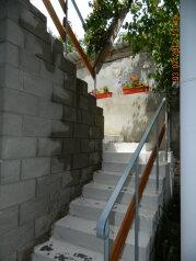 Дом, 50 кв.м. на 6 человек, 2 спальни, улица 14 Апреля, 17, Судак - Фотография 2