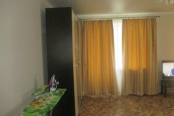 1-комн. квартира, 37 кв.м. на 2 человека, Февральская улица, 25, Ростов - Фотография 4