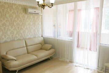 2-комн. квартира, 50 кв.м. на 6 человек, улица Островского, Сочи - Фотография 1