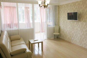 2-комн. квартира, 50 кв.м. на 6 человек, улица Островского, Сочи - Фотография 2