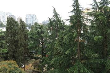2-комн. квартира, 50 кв.м. на 6 человек, улица Островского, Сочи - Фотография 4