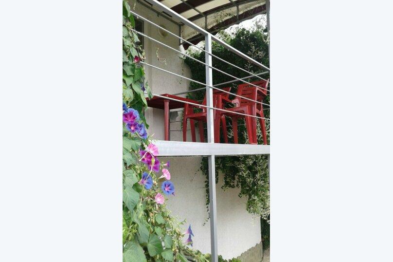"""Гостевой дом """"Кипарис"""", Камышовая улица, 11 на 4 комнаты - Фотография 48"""
