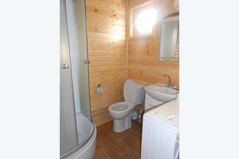 Дом на 3 человека, 1 спальня, улица Куйбышева, 34, Феодосия - Фотография 5