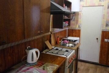 2-комн. квартира на 6 человек, улица Чернышевского, Феодосия - Фотография 2
