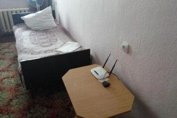 2-комн. квартира на 6 человек, улица Чернышевского, Феодосия - Фотография 4