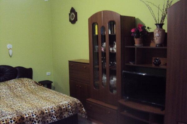 Часть дома (однокомнатная квартира в частном доме), 31 кв.м. на 4 человека, 1 спальня, Алупкинское шоссе , 82а, Гаспра - Фотография 1