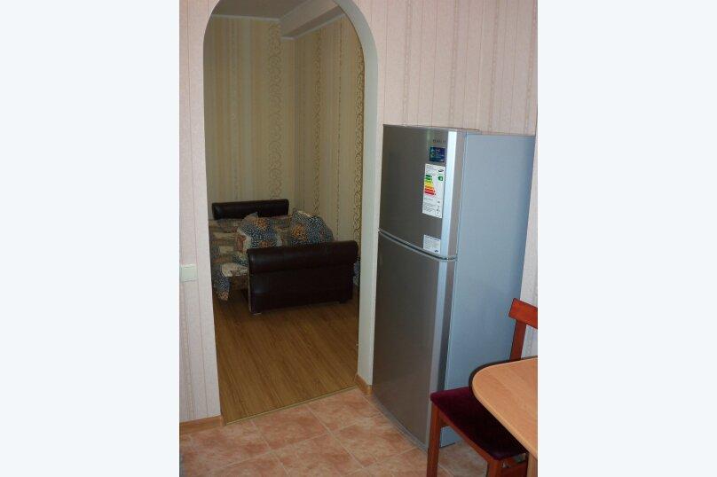 Домик под ключ, 20 кв.м. на 3 человека, 1 спальня, улица Калинина, 12, Алупка - Фотография 2