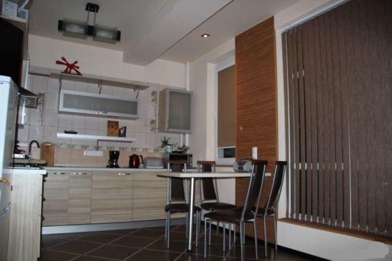 1-комн. квартира, 30 кв.м. на 3 человека, Вишневая улица, 15А, Сочи - Фотография 1