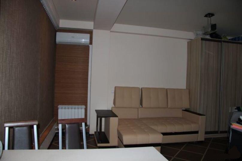 1-комн. квартира, 30 кв.м. на 3 человека, Вишневая улица, 15А, Сочи - Фотография 3