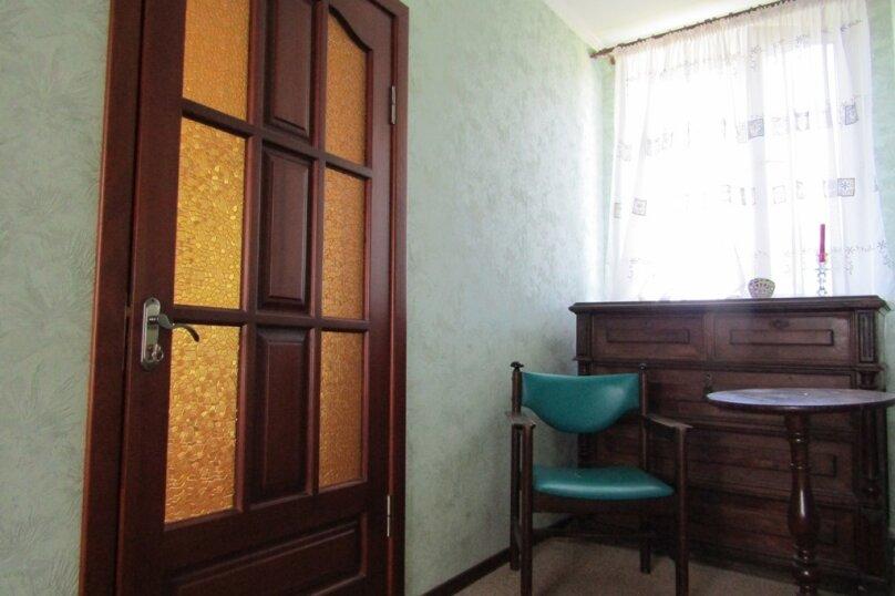 Номер в коттедже 2-3х местный 2-й этаж, улица Шевченко, 23, Динамо, Феодосия - Фотография 2
