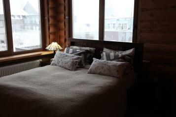 Домик рыбака на берегу с банькой, 198 кв.м. на 8 человек, 3 спальни, Набережная, Новая Ладога - Фотография 2