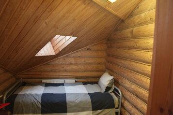 Домик рыбака на берегу с банькой, 198 кв.м. на 8 человек, 3 спальни, Набережная, Новая Ладога - Фотография 3