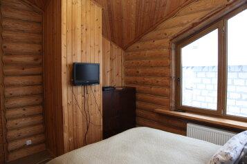 Домик рыбака на берегу с банькой, 198 кв.м. на 8 человек, 3 спальни, Набережная, Новая Ладога - Фотография 4