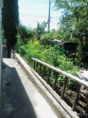Домик под ключ, 20 кв.м. на 3 человека, 1 спальня, улица Калинина, 12, Алупка - Фотография 3