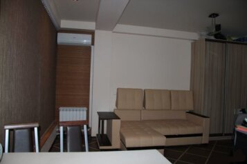 1-комн. квартира, 30 кв.м. на 3 человека, Вишневая улица, Сочи - Фотография 3