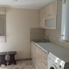 1-комн. квартира, 30 кв.м. на 4 человека, Центральная , 21 А, Мирный, Крым - Фотография 1