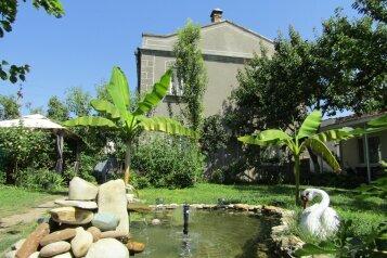 Феодосия! Домики в саду  в 500м. от пляжа, улица Шевченко на 7 номеров - Фотография 4