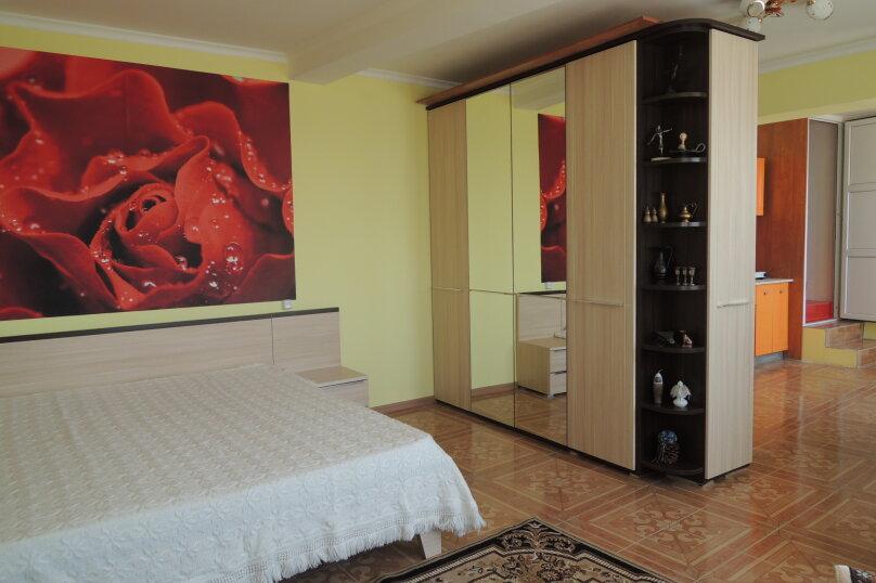 1-комн. квартира, 40 кв.м. на 3 человека, улица Дражинского, 19, Ялта - Фотография 6
