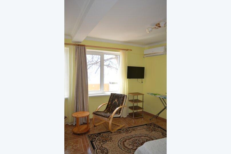 1-комн. квартира, 40 кв.м. на 3 человека, улица Дражинского, 19, Ялта - Фотография 8