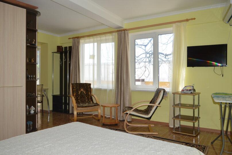 1-комн. квартира, 40 кв.м. на 3 человека, улица Дражинского, 19, Ялта - Фотография 10