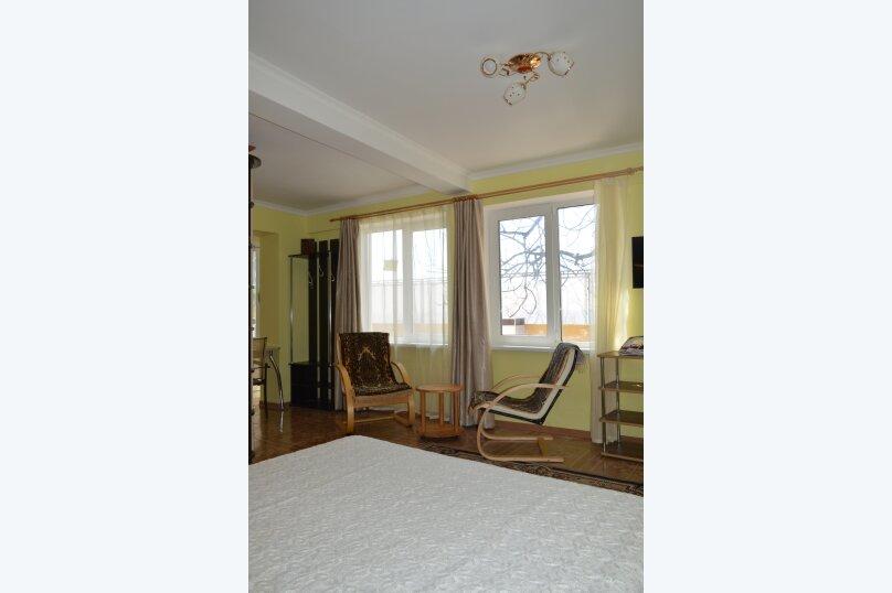 1-комн. квартира, 40 кв.м. на 3 человека, улица Дражинского, 19, Ялта - Фотография 11