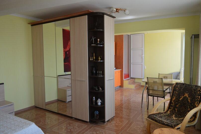 1-комн. квартира, 40 кв.м. на 3 человека, улица Дражинского, 19, Ялта - Фотография 12