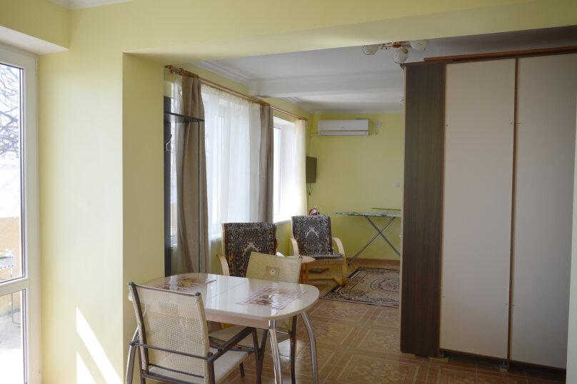 1-комн. квартира, 40 кв.м. на 3 человека, улица Дражинского, 19, Ялта - Фотография 13